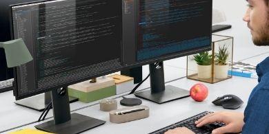 Logitech lanza una nueva tecnología inalámbrica